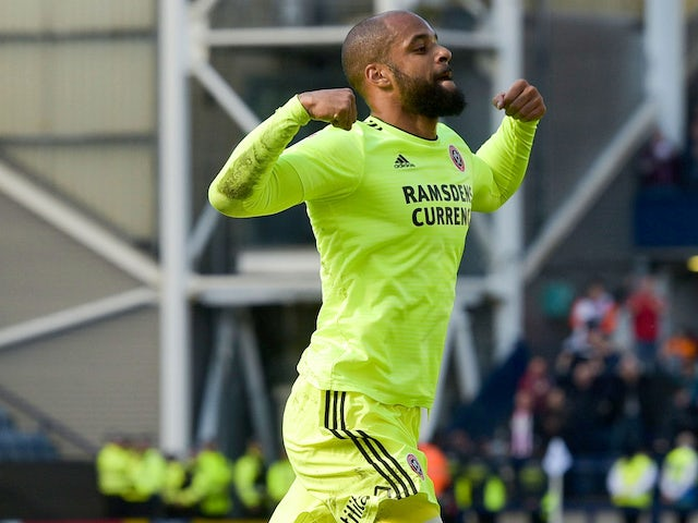 David McGoldrick demands more respect for Sheffield United