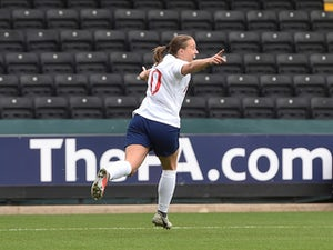 """Fran Kirby """"on road to recovery"""" after battling heart condition"""