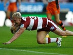 Wigan Warriors' Gabe Hamlin suspended after failed drugs test