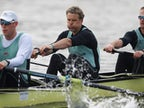 James Cracknell makes history as Cambridge win Boat Race