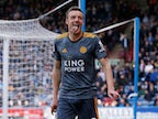 """Jamie Vardy: """"There's still work to be done"""""""