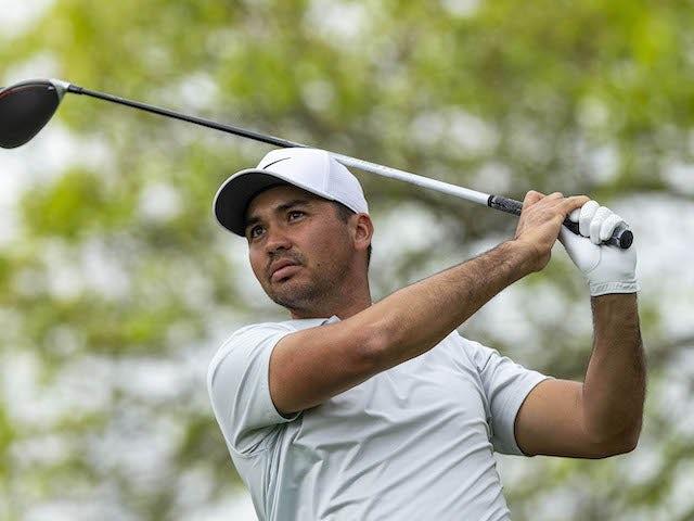 Day adamant back injury will not hurt Masters bid