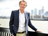 Sir Jim Ratcliffe pictured in May 2018