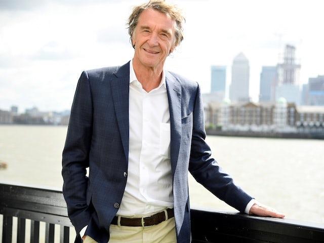 Sir Jim Ratcliffe hints at future Chelsea bid