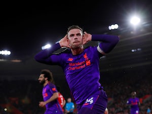 My desire to defy the critics will never disappear, says Henderson
