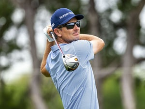 Justin Rose focused and confident ahead of Masters bid