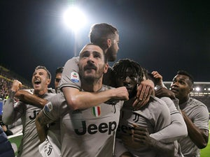 Preview: Juventus vs. Fiorentina - prediction, team news, lineups
