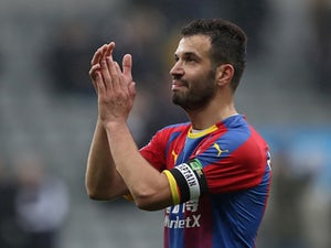 Milivojevic: 'Palace must improve versus United'