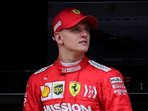 F2 boss confirms no Ferrari test for Schumacher