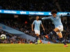 Juventus to rival Bayern Munich for Manchester City winger Leroy Sane?