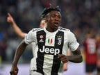 Result: Moise Kean fires Juventus to brink of eighth straight title against AC Milan