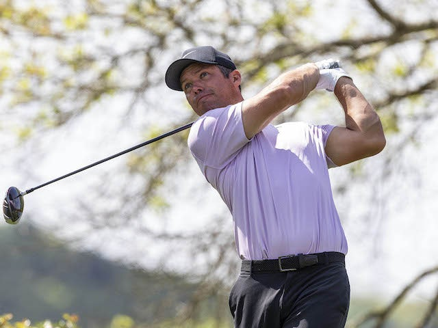 Paul Casey talks up difficulty of US PGA Championship course