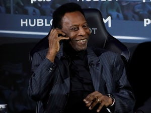 Pele: 'Ronaldo better than Messi, but I'm the best'