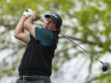 Phil Mickelson in action on March 29, 2019