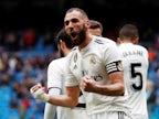 Result: Karim Benzema nets brace in Real Madrid win