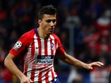 Atletico Madrid midfielder Rodri 'Rodrigo' pictured in February 2019