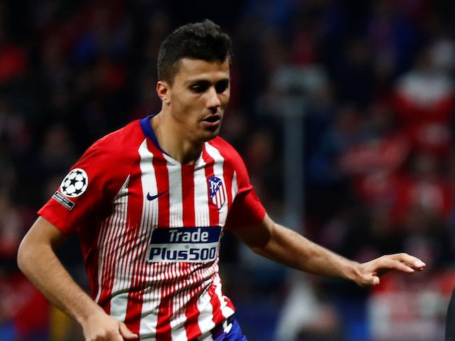 Manchester City activate Rodri release clause