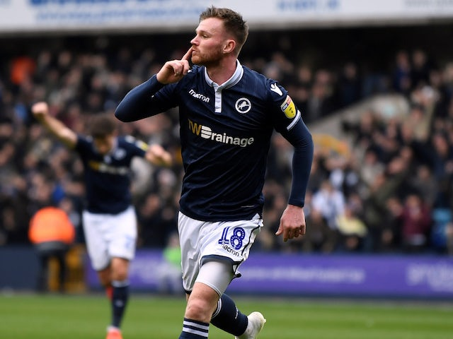 Result: Millwall dent blow to Baggies' automatic promotion hopes