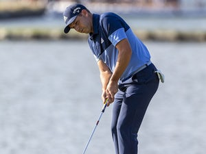 Sergio Garcia wins KLM Open in Amsterdam by one shot