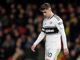 A downbeat Tom Cairney after Fulham are relegated on April 2, 2019