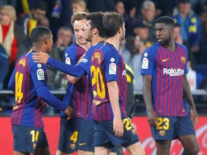 Preview: Huesca vs. Barcelona - prediction, team news, lineups