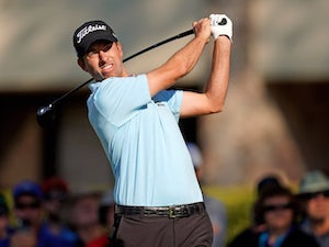 Webb Simpson victorious with tournament record score at RBC Heritage