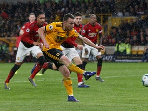 Wolves record comeback win over 10-man United