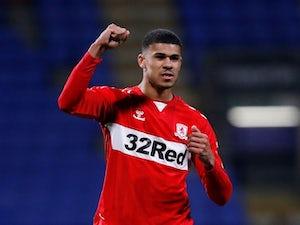 Fletcher scores twice as Middlesbrough end losing streak