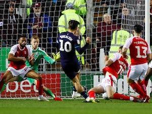 Villa stretch winning run to seven to tighten play-off grip