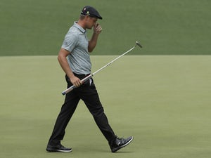 Bryson DeChambeau tops leaderboard as Brooks Koepka falters