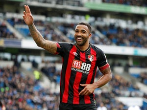 Everton 'eye £35m Callum Wilson bid'