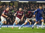 Live Commentary: Chelsea 2-0 West Ham United - as it happened