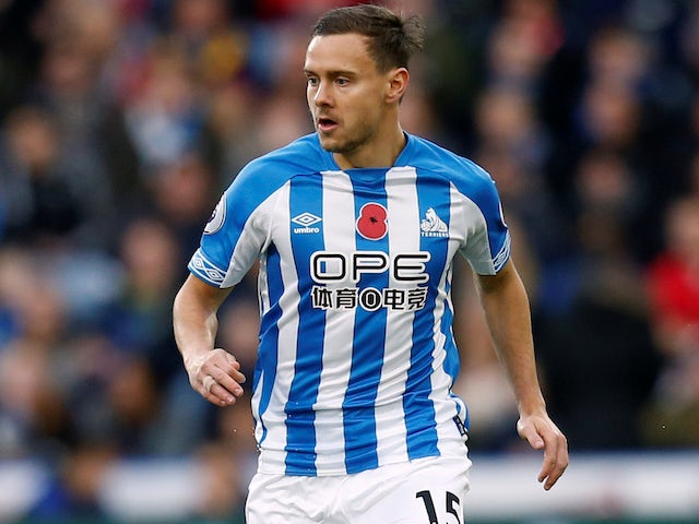 Chris Lowe joins Dynamo Dresden from relegated Huddersfield