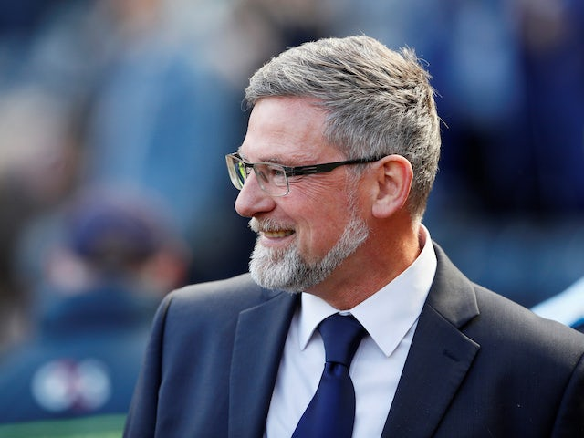 Hearts in line for double injury boost against Rangers