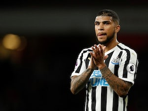 DeAndre Yedlin's Newcastle United future 'in doubt'