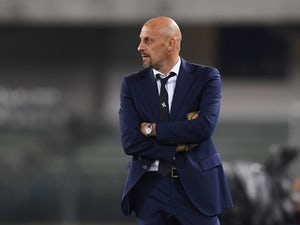 Chievo on verge of relegation following Bologna defeat