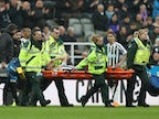 Newcastle United defender Florian Lejeune ruled out for rest of season