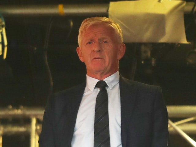 Gordon Strachan vows to give youth a chance at Dundee