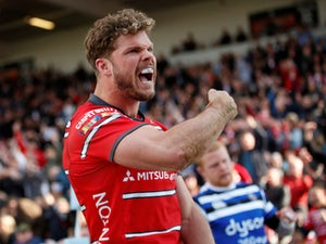 Gloucester close in on playoff spot with 17-point fightback against Bath