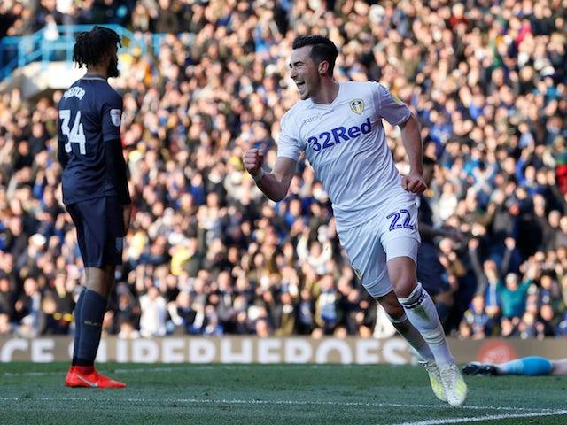 Leeds 'told £20m to sign Jack Harrison'