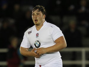 Jake Pope banned for six months after failing second drugs test