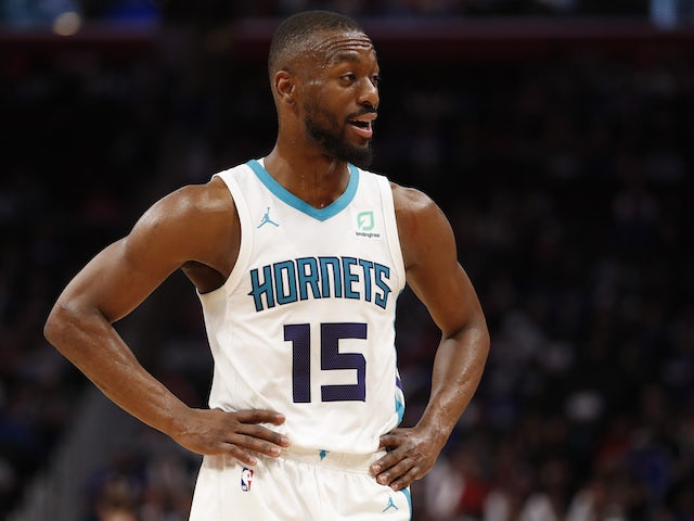 Result: Kemba Walker shines as Charlotte Hornets edge towards playoffs