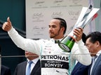 Result: Lewis Hamilton storms to victory in F1's 1000th race