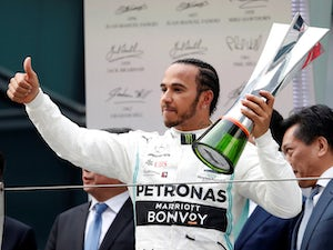 Azerbaijan Grand Prix - the main talking points