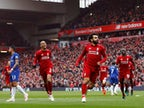 Mohamed Salah targets four more wins to seal Premier League title