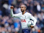 Premier League Team of the Week - Lucas Moura, Kevin De Bruyne, Virgil van Dijk