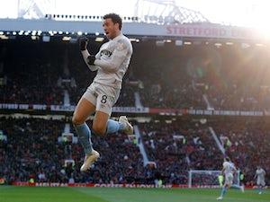 Liverpool consider Felipe Anderson swoop?