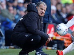 Marcelo Bielsa accepts blame for Leeds defeat