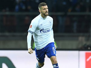 Schalke dent Nuremberg's survival hopes