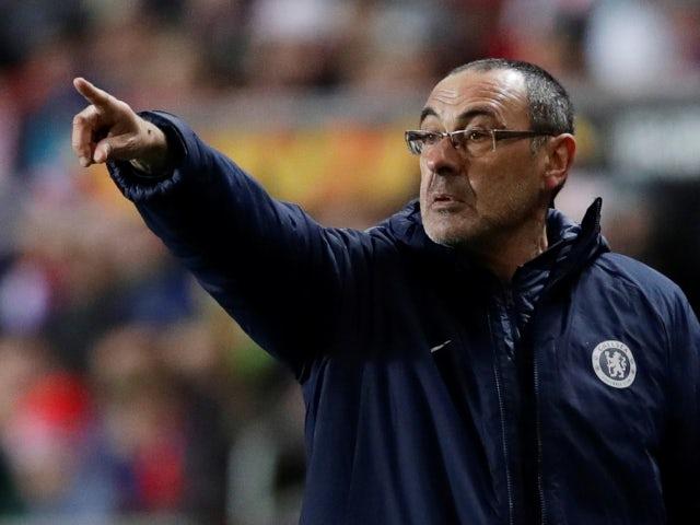 Frank Sinclair backs Maurizio Sarri for Chelsea stay